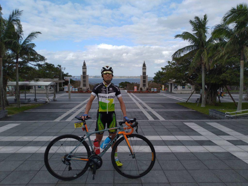 Giant TCR ADV SL My bike now