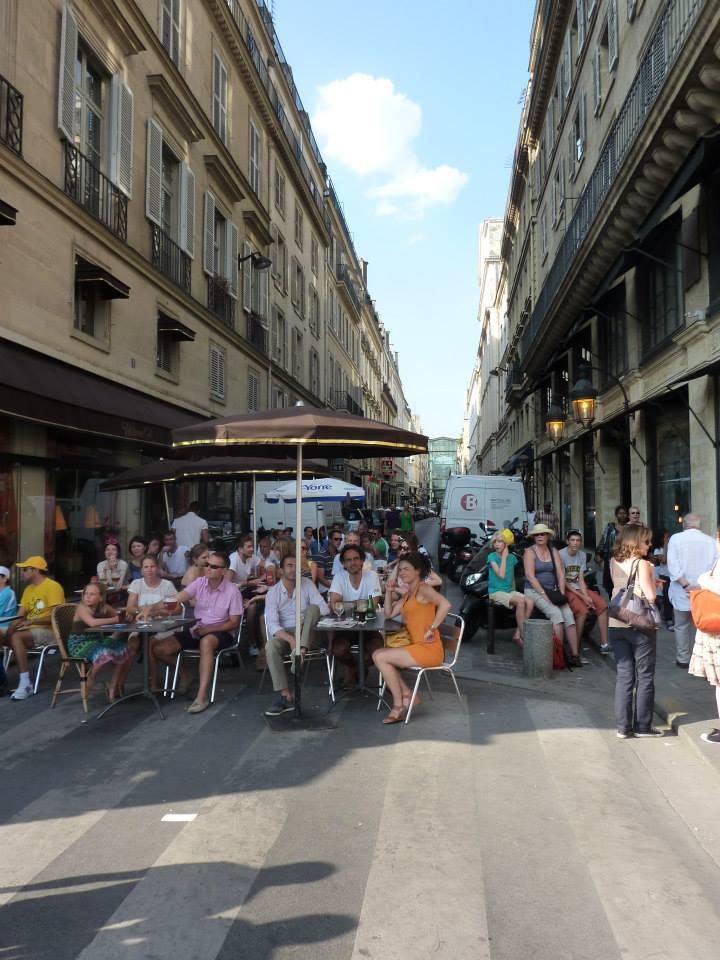 picture at Paris